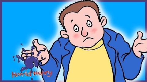 Horrid Henry I Dunno Karaoke