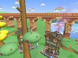 Lovely Land 3DS