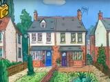 Henry's house