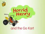 Horrid Henry and the Go-Kart