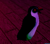 Zombie Penguin