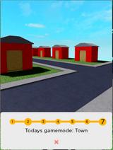 TownGameMode