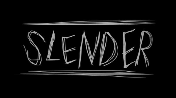Slender-title