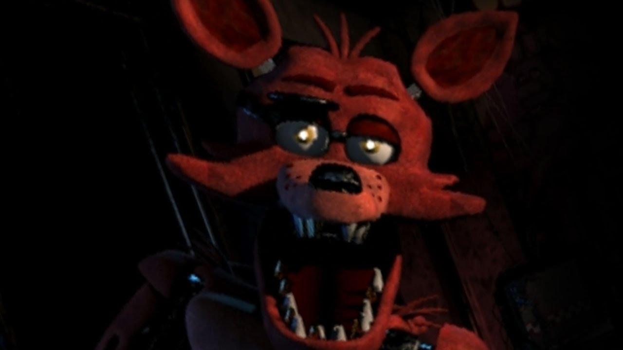 foxy horror monsters wiki fandom powered by wikia