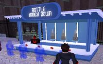 Bottleknockdown