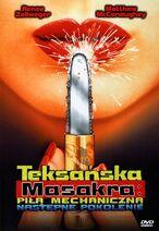 Teksańska masakra piłą mechaniczną- Następne pokolenie