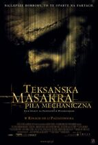 Teksańska masakra piłą mechaniczną (2003)