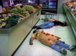 Pomodori assassini