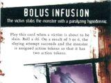 Bolus Infusion