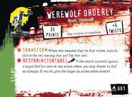 Werewolforderlyr