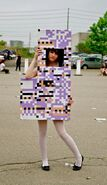 Missingno by xox heart-d3io1sz