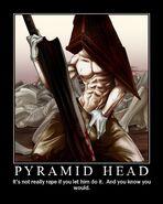 PyramidRape
