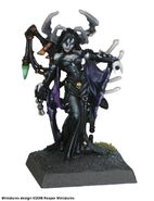 212656 md-Ghoul, Goth Fantasy, Queen, Reaper, Sorceress