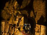 Tomb Mummy
