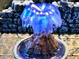 Bone Fountain