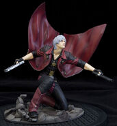 Devil may cry4 dante version2