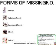 Forms of missingno by elliemcdoodler2011-d5gd4u3