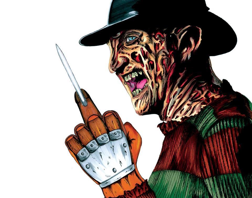 Freddy Nightmare