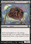 Giant Cockroach 9e