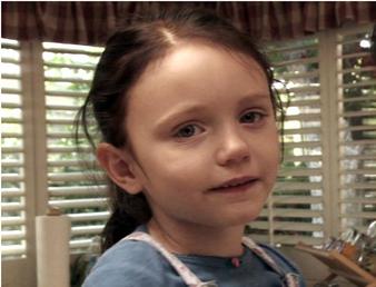 Dana Albertson - Age 5