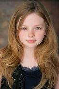 The Originals - Natalie Alyn Lind(a)