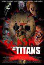 Slash of the Titans Poster 2