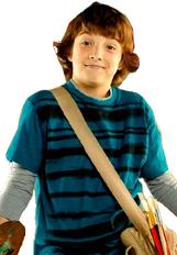 Young Sam Lawton