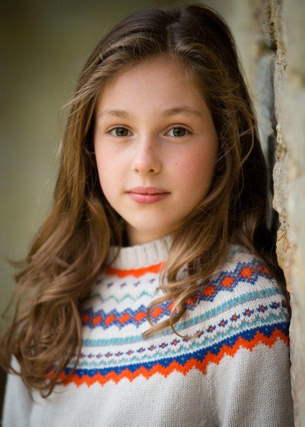 Eloise Webb kid