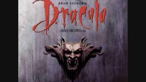 "Bram Stoker's Dracula movie soundtrack ""The Beginning"""