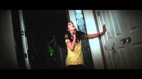Trudie (Shenae Grimes) And Sherrie (Lucy Hale) Death Scene HD