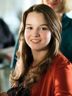 Sophie Brooks