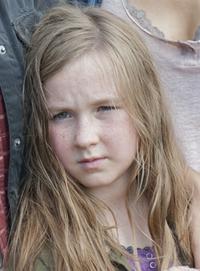 Meyrick Murphy as Ellie Harding