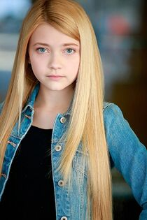 Older Samantha Bailey
