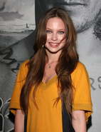 Daveigh Chase