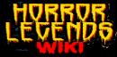 Horror Legends Wiki