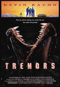 Tremors (1990) HD MovieCLIPS