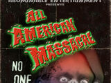 All American Massacre (unreleased)