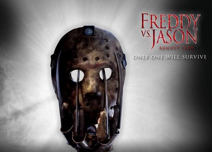 Freddy Vs. Jason - Horror Movies Image (22059663) - Fanpop