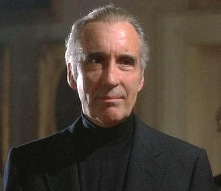 Christopher Lee | Horror Film Wiki | FANDOM powered by Wikia
