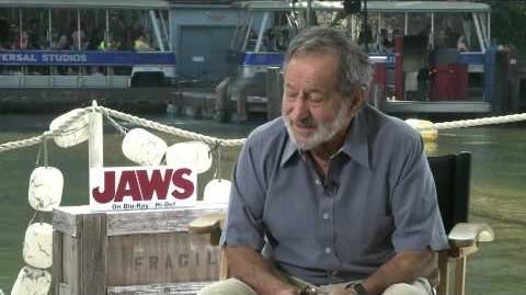 Jaws - Joe Alves Interview