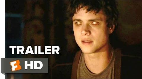 The Bye Bye Man Official Trailer 2 (2017) - Horror Movie