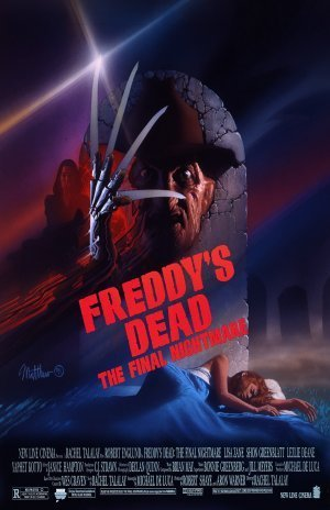 Image result for freddys dead