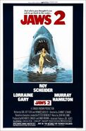 Jaws2 poster