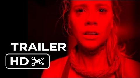 The Gallows Official Trailer -1 (2015)