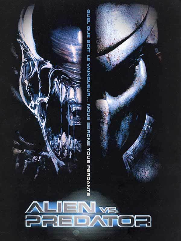 Alien vs. Predator | Horror Film Wiki | FANDOM powered by ...