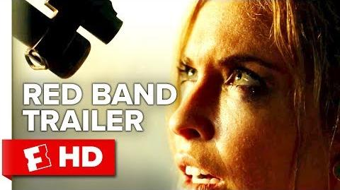 Leatherface Red Band Trailer 1 (2017) Movieclips Indie-0