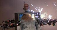 Freddy Krueger TV