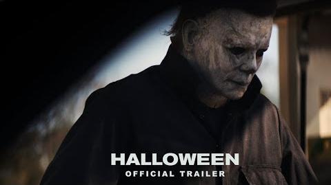 Halloween - Official Trailer