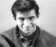 Norman Bates (Psycho) 001