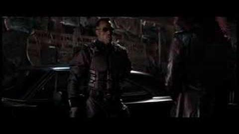 """""""Blade (1998)"""" Theatrical Trailer"""